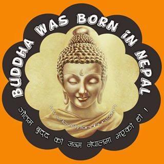 Buddh new logo